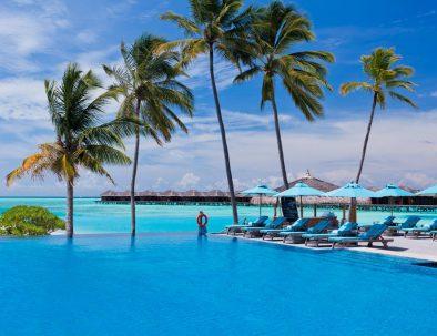 Resort : Anantara Veli 5*