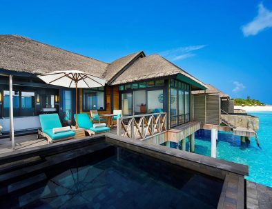 Resort : JA Manafaru