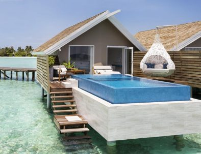 Resort : Lux South Ari Atoll