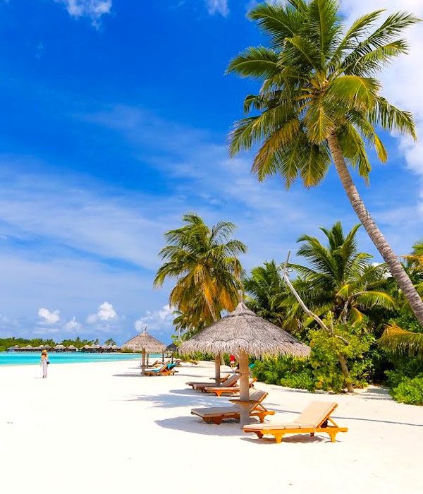 Maldives Budget Holiday Packages