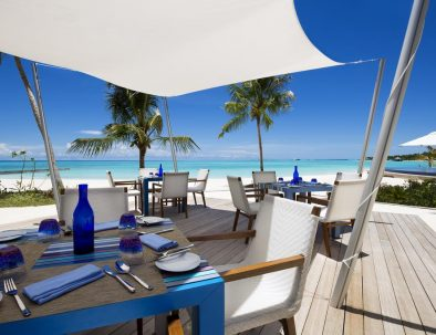 Resort : Niyama Maldives