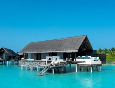One & Only Reethi Rah6