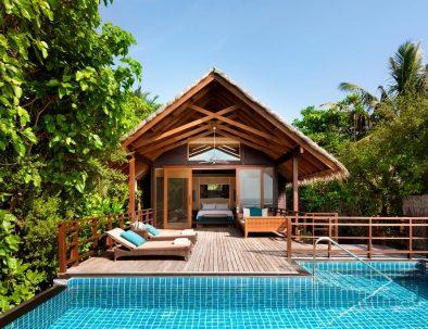 Shangri-La's Villingili Resort And Spa1