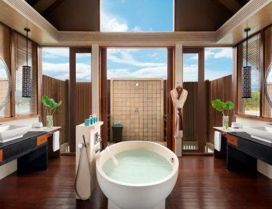 Shangri-La's Villingili Resort And Spa10