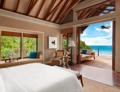 Shangri-La's Villingili Resort And Spa2