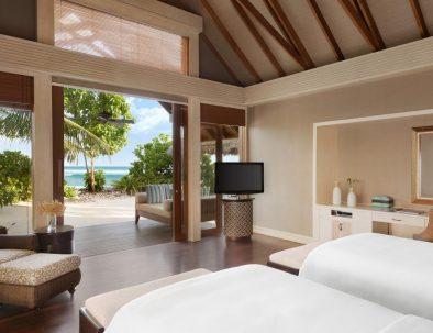 Shangri-La's Villingili Resort And Spa3