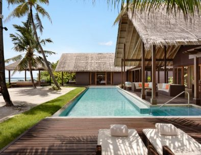 Shangri-La's Villingili Resort And Spa4