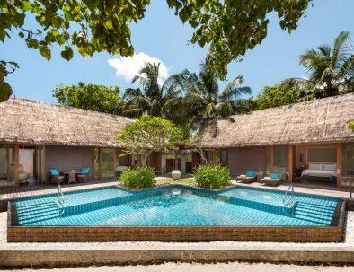 Resort : Shangri La's Villingili