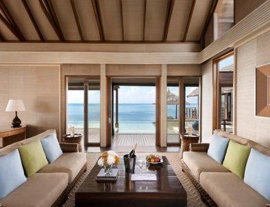 Shangri-La's Villingili Resort And Spa6