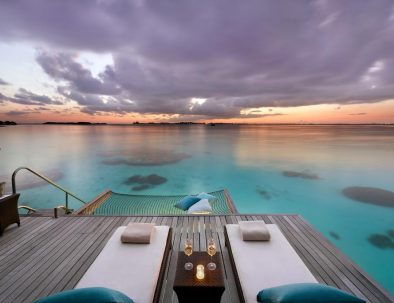 Shangri-La's Villingili Resort And Spa8