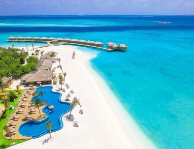 You and Me Maldives 5