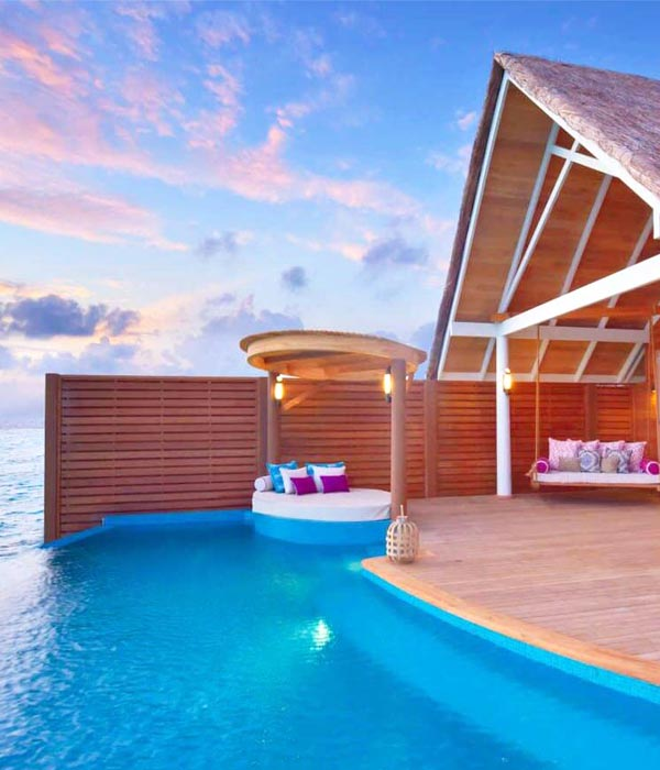 Ultimate Luxury Holidays